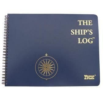 Weems & Plath The Ships Logbook